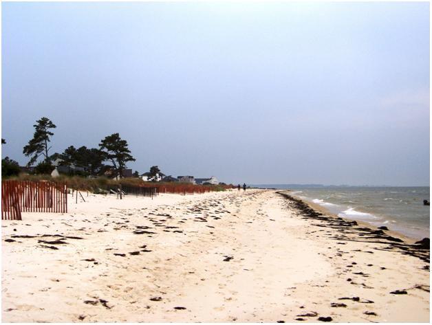 Bavon Beach