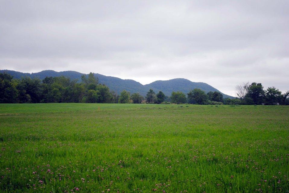 Holyoke Range