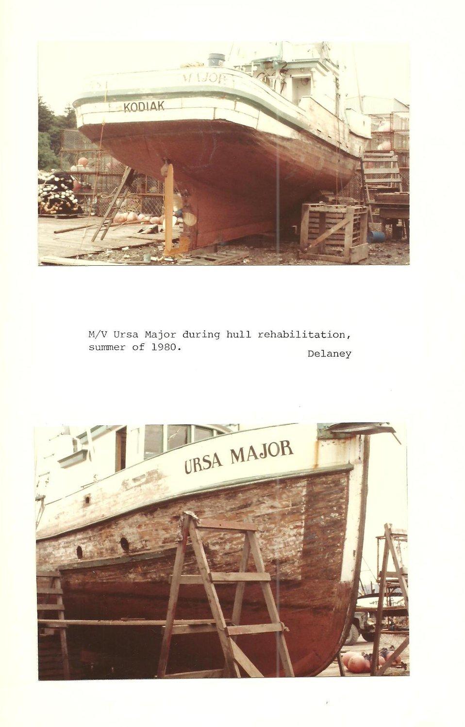 (1980) Ursa Major