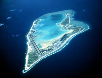 Wake Atoll NWR