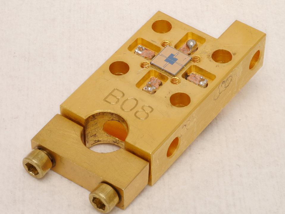 Pulse Position Camera