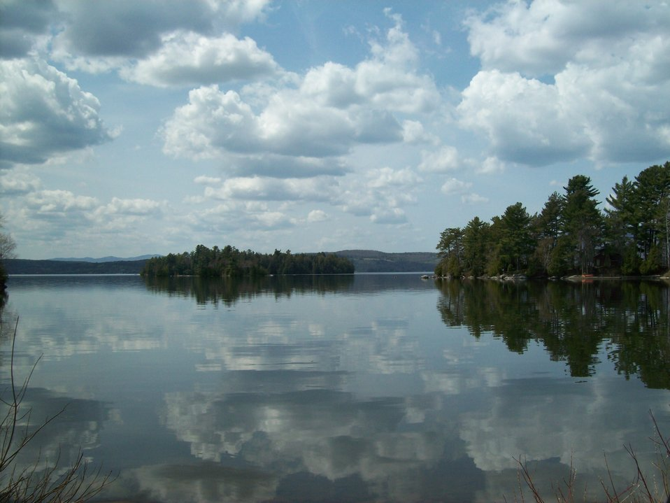 Photo of the Week - Eagle Point Wildlife Management Area, Vermont