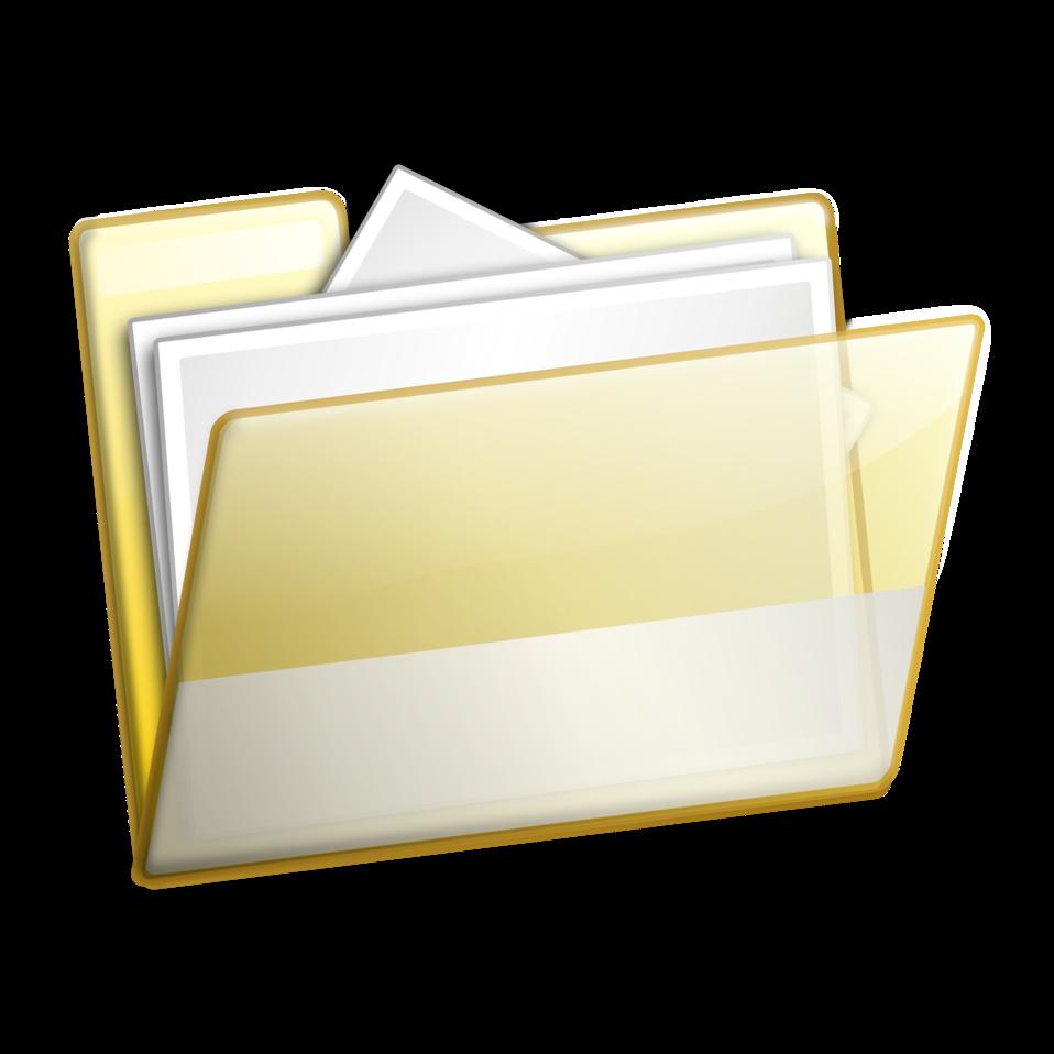 Simple Folder Documents