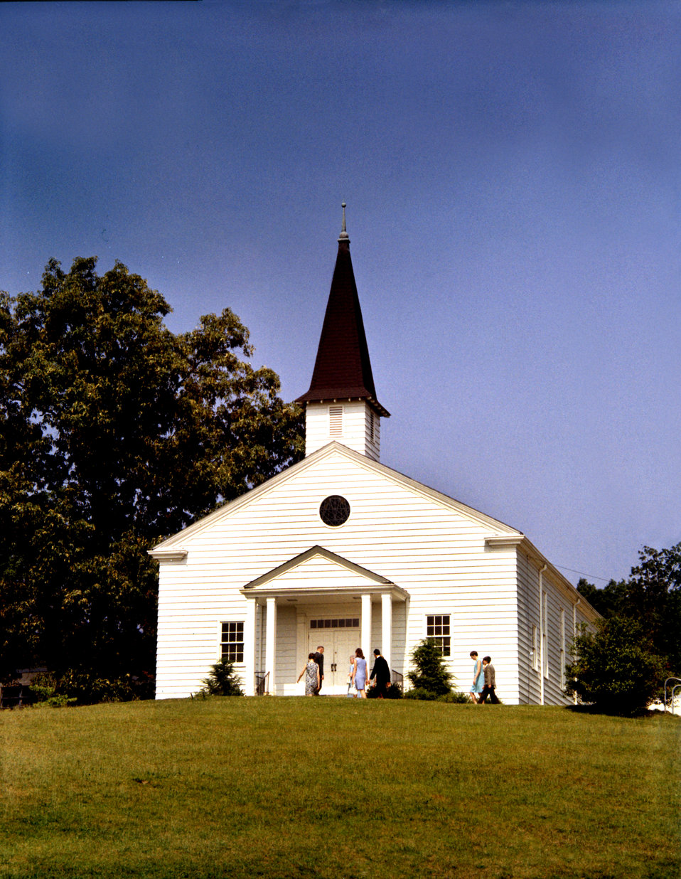 Chapel On The Hill Oak Ridge