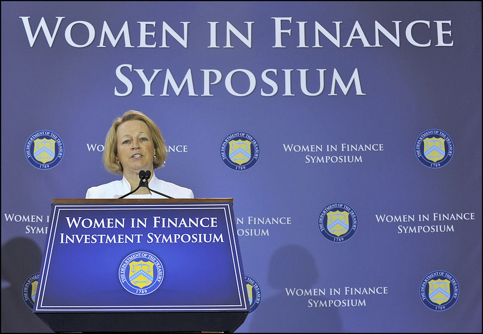 Women in Finance Investment Symposium