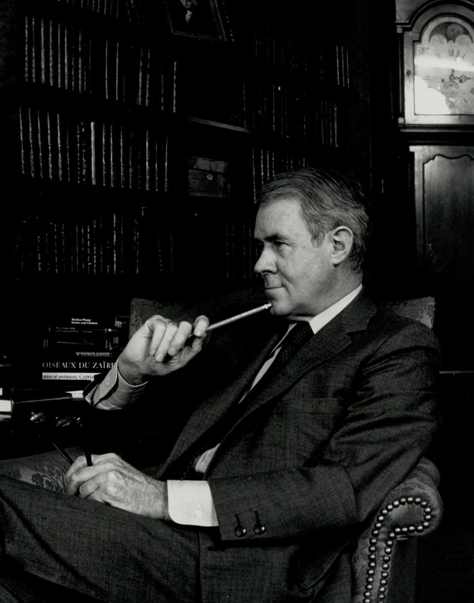 Cyrus Vance, U.S. Secretary of State