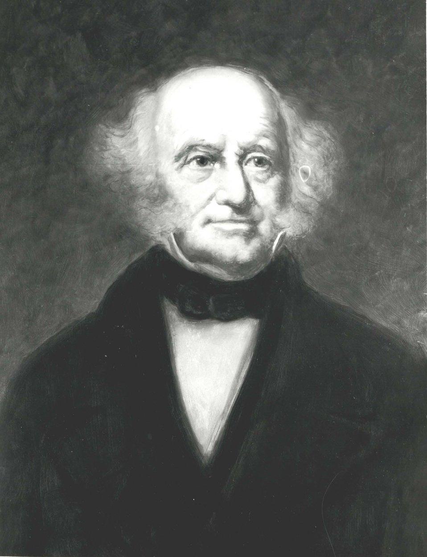Martin Van Buren, U.S. Secretary of State