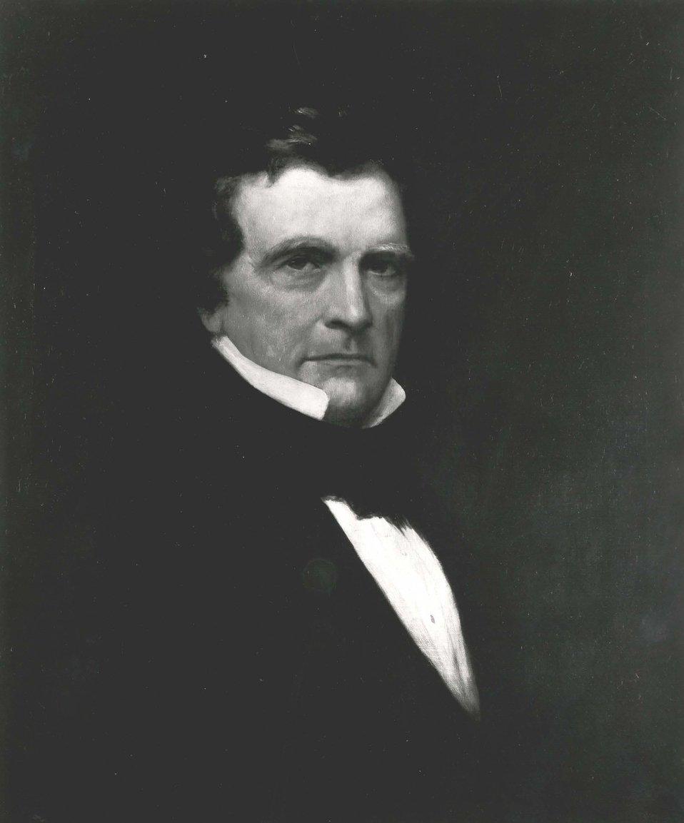 William L. Marcy, U.S. Secretary of State