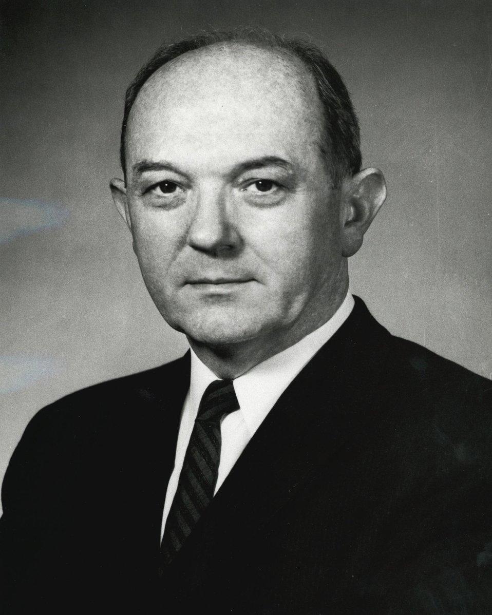 Dean Rusk, U.S. Secretary of State