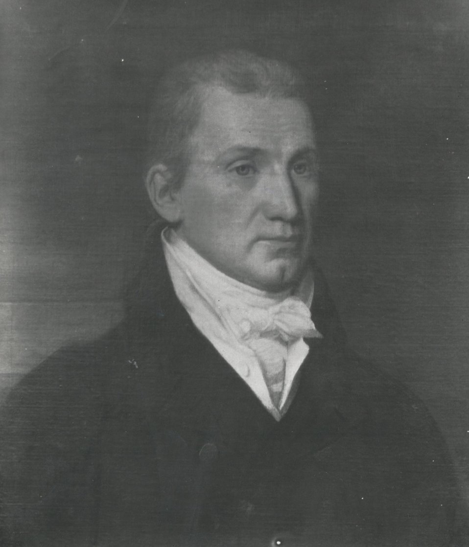 James Monroe, U.S. Secretary of State