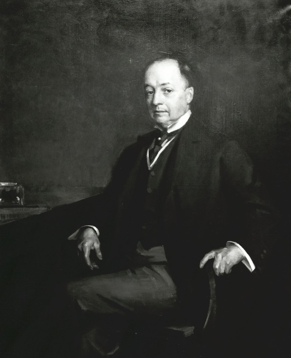 Philander C. Knox, U.S. Secretary of State