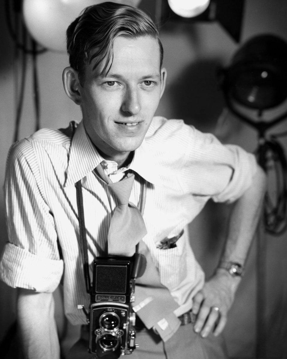Ed Westcott 1949 Oak Ridge
