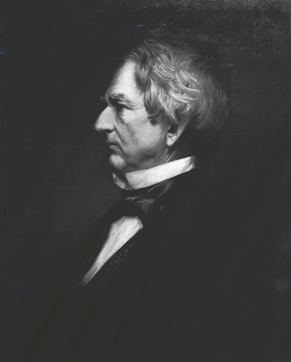 William H. Seward, U.S. Secretary of State