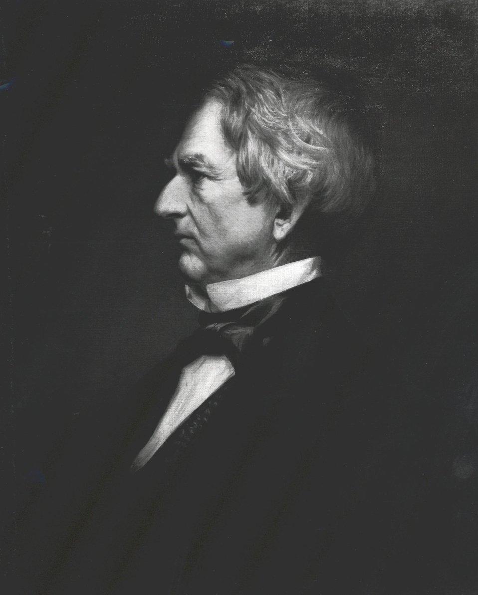 William H. Seward, U.S. Secretary of State