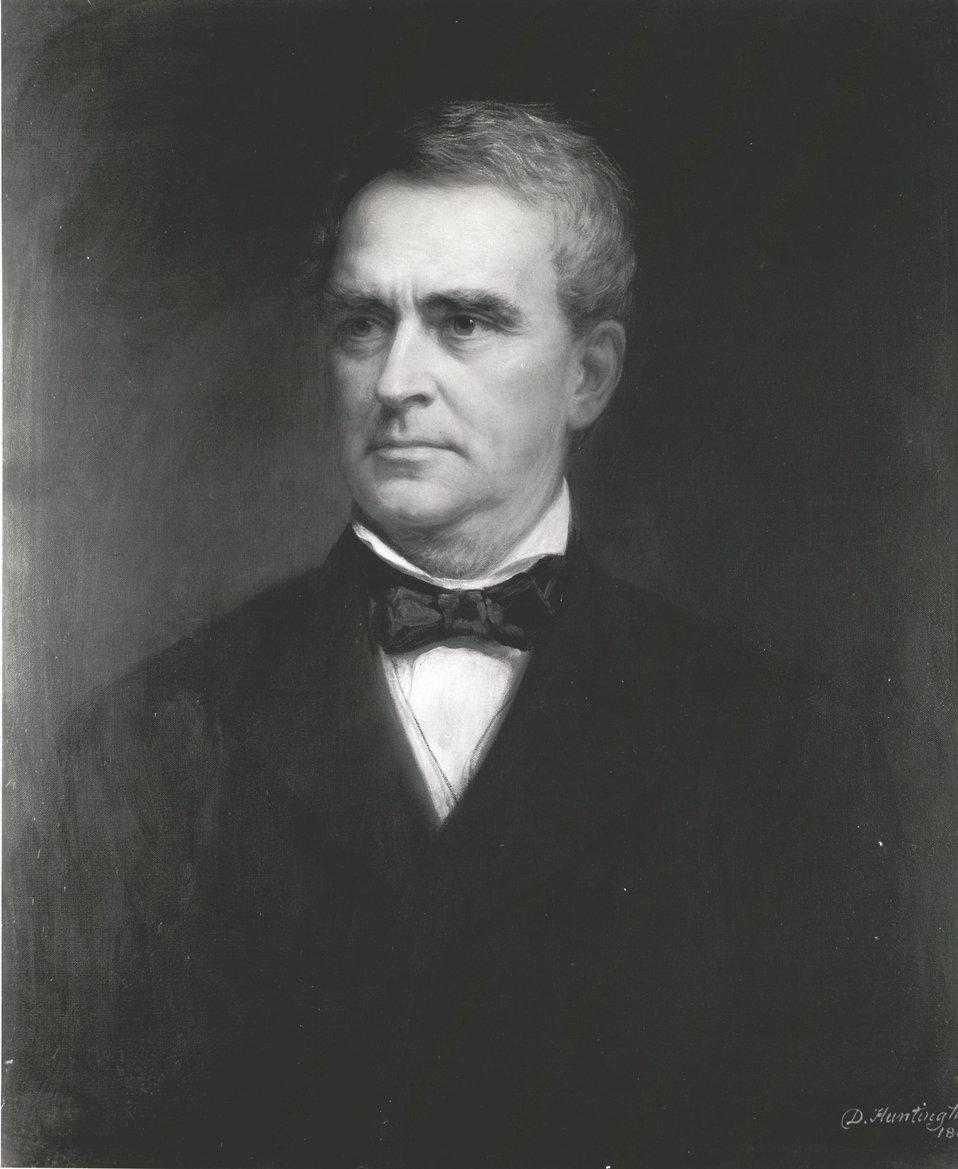Frederick T. Frelinghuysen, U.S. Secretary of State