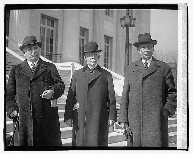 Elihu Root, U.S. Secretary of State