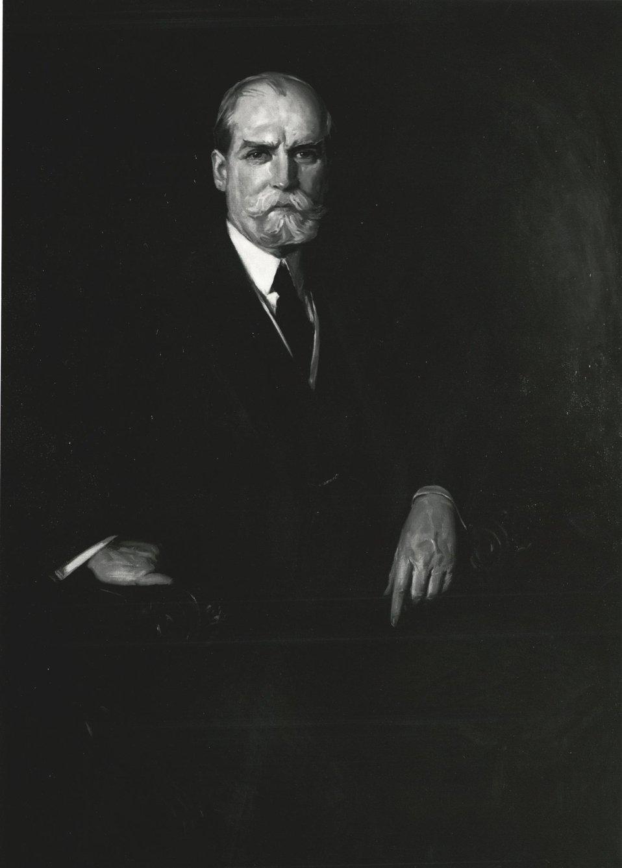 Charles Evans Hughes, U.S. Secretary of State