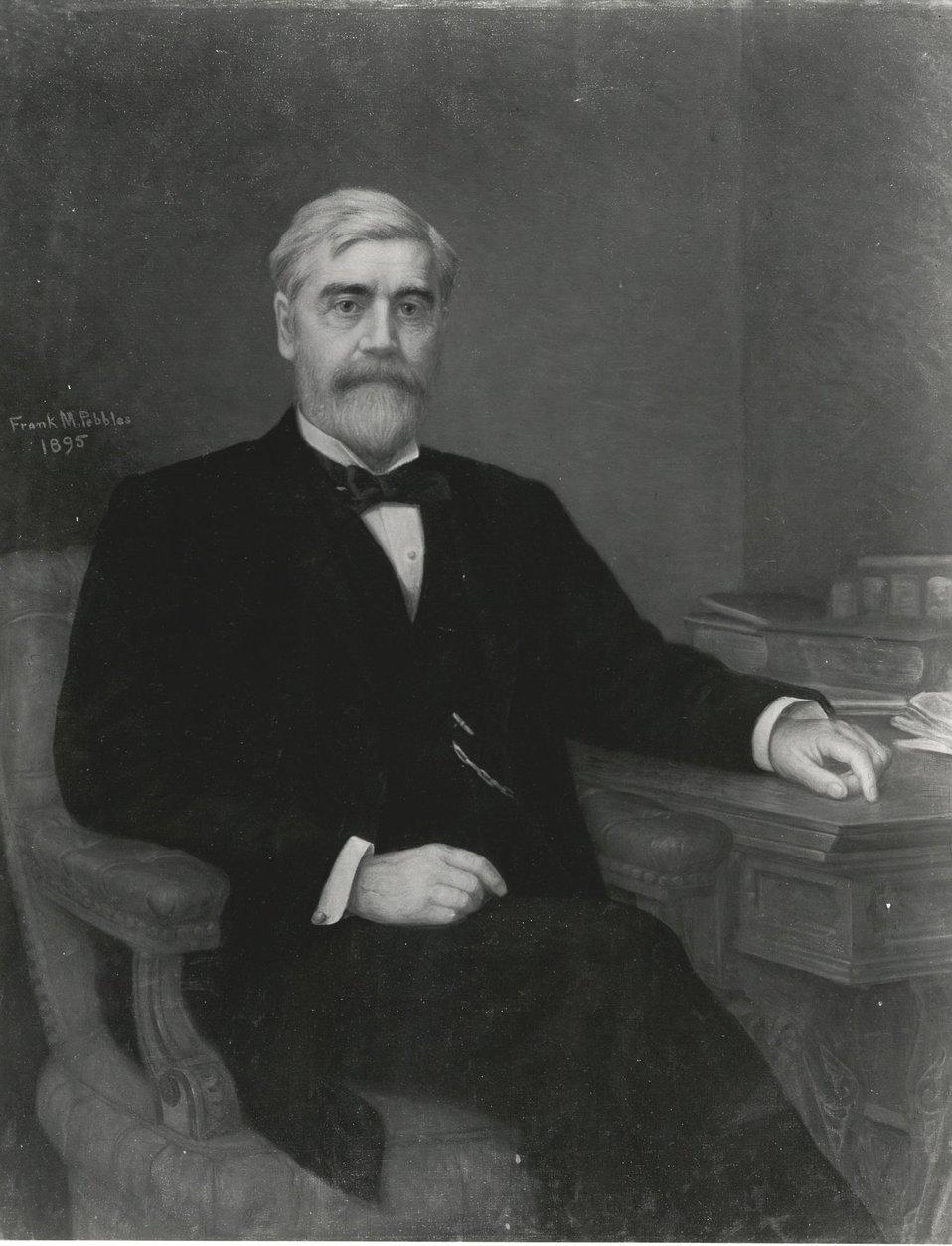 Walter Q. Greshem, U.S. Secretary of State
