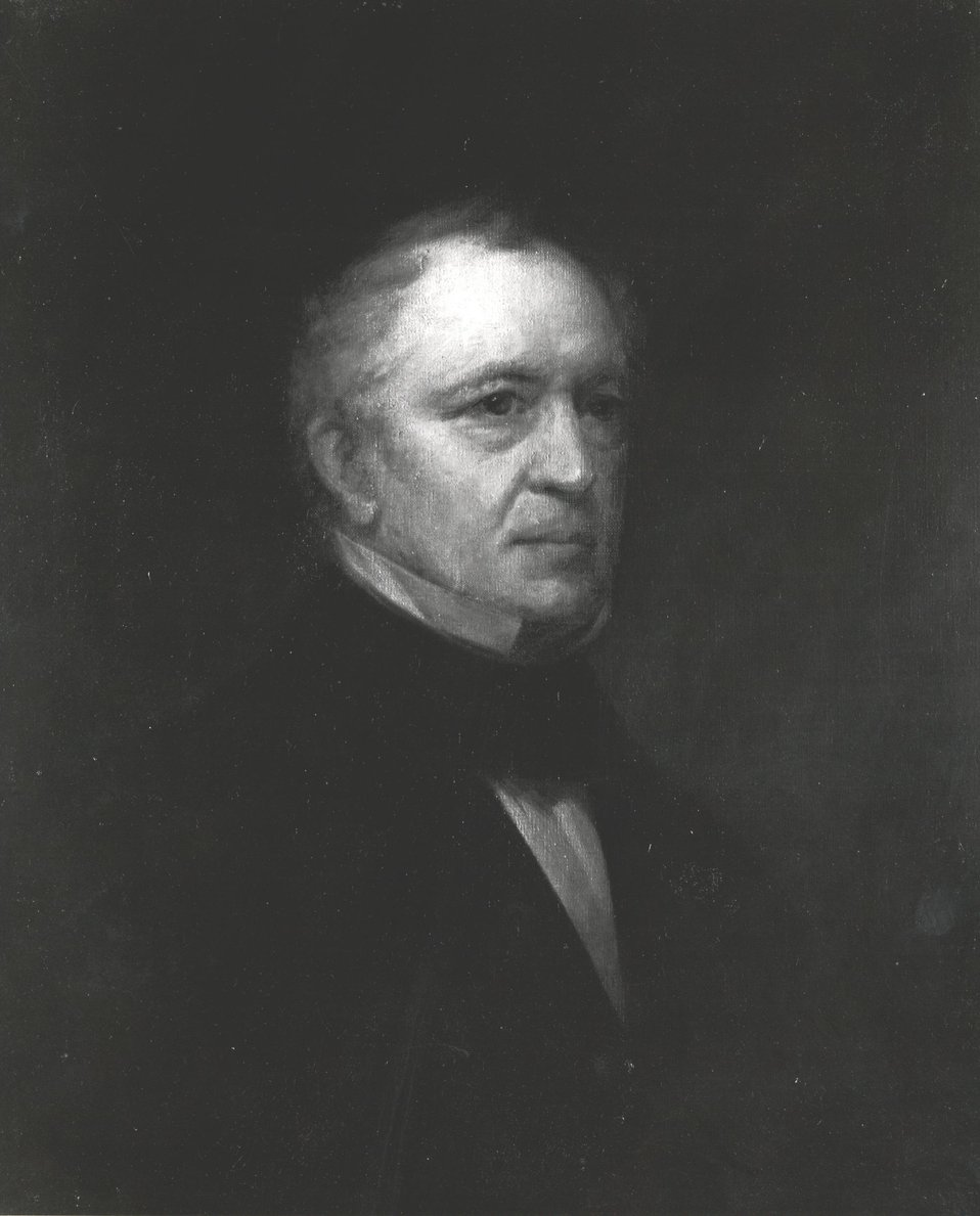 Edward Everett, U.S. Secretary of State
