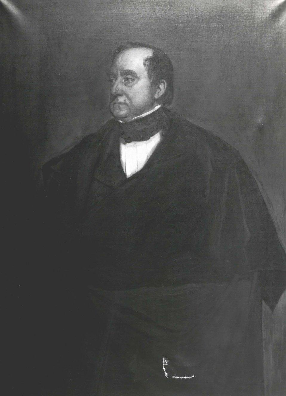 Lewis Cass, U.S. Secretary of State