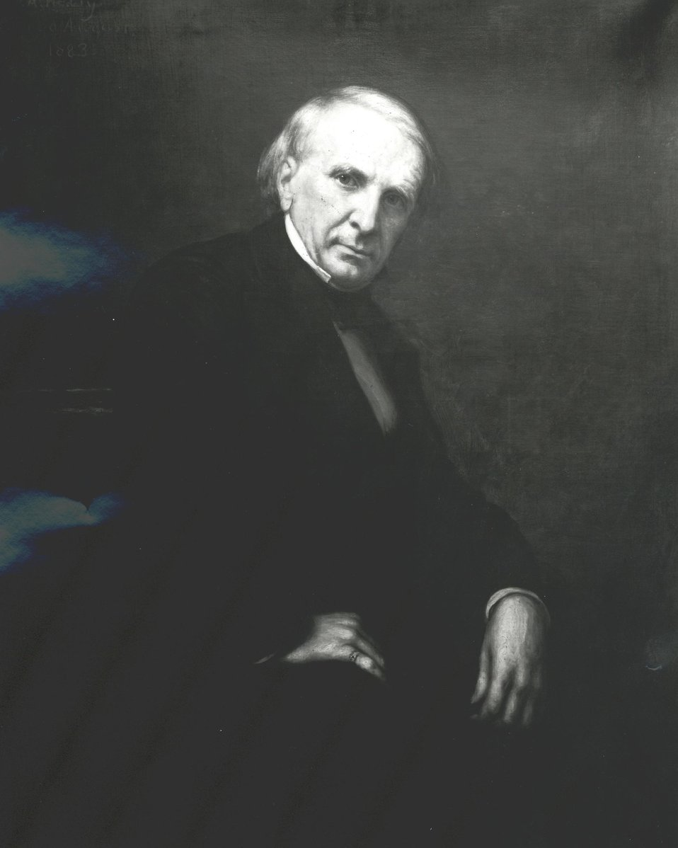 Elihu B. Washburn, U.S. Secretary of State