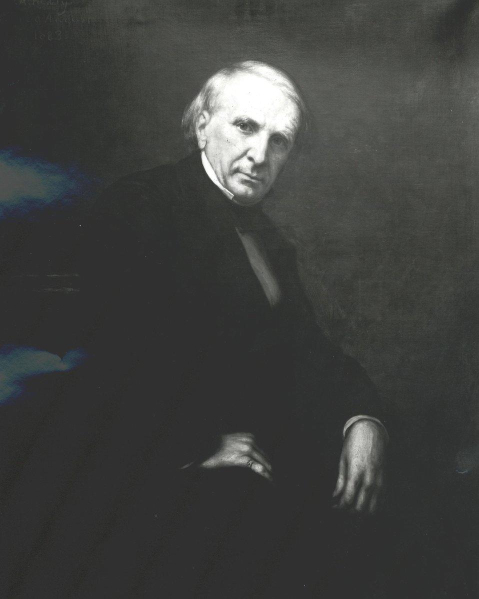 Elihu B. Washburn, U.S. Secretary of State