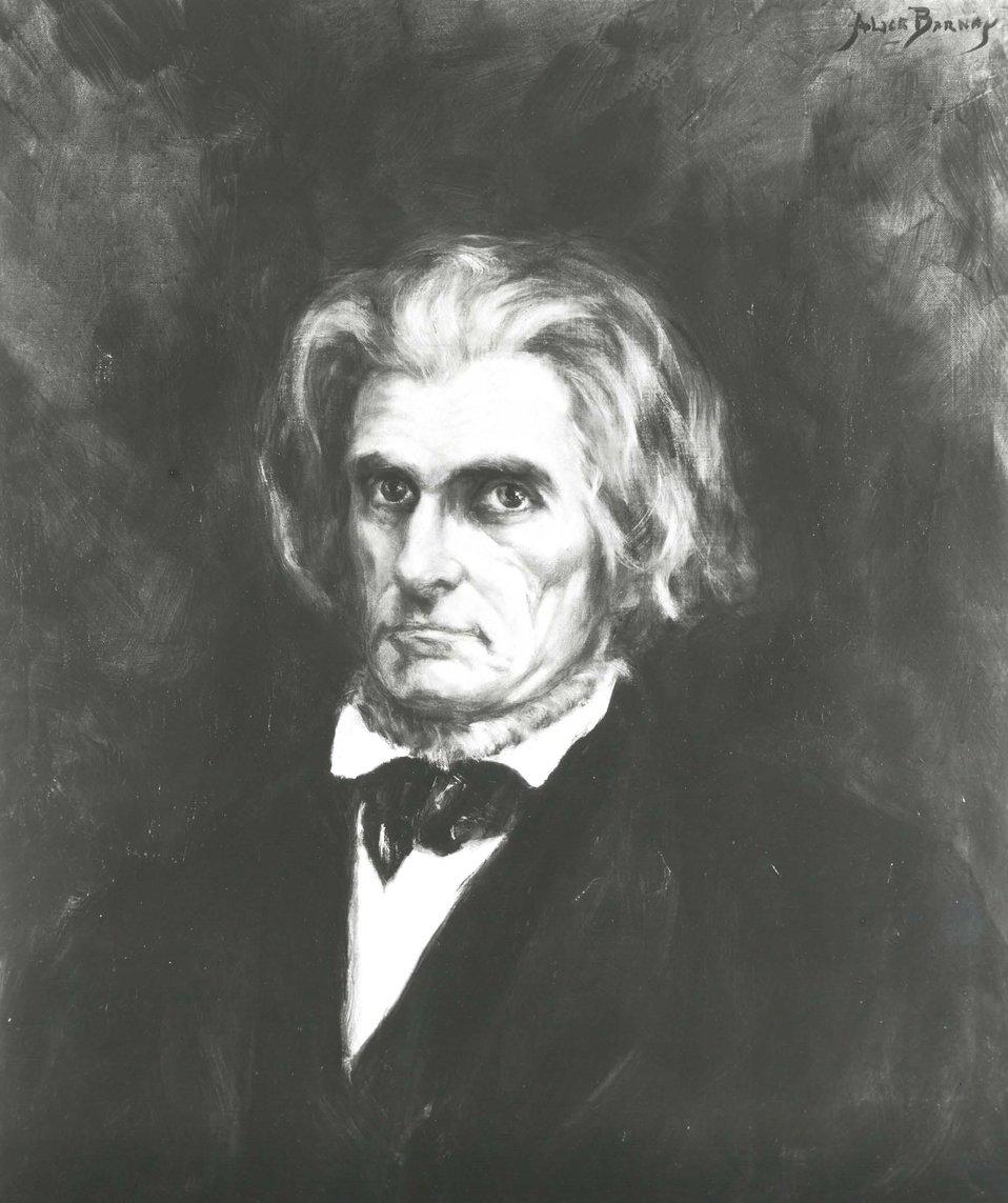 John C. Calhoun, U.S. Secretary of State