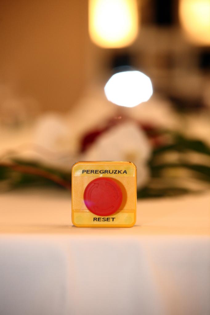 'Restart Button'