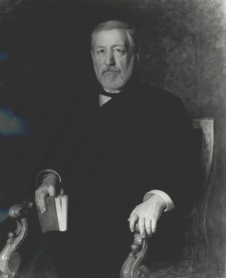 James G. Blaine, U.S. Secretary of State