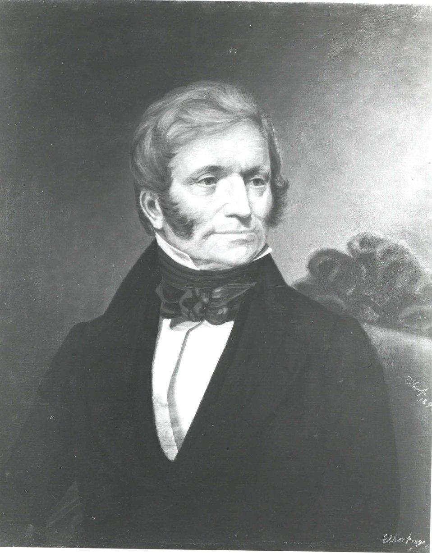 John Forsyth, U.S. Secretary of State