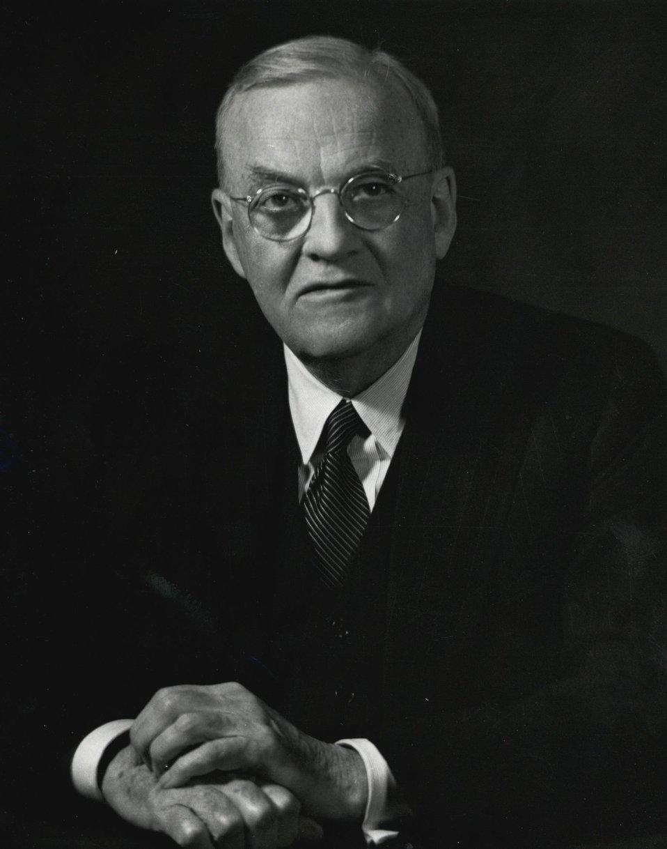 John Foster Dulles, U.S. Secretary of State