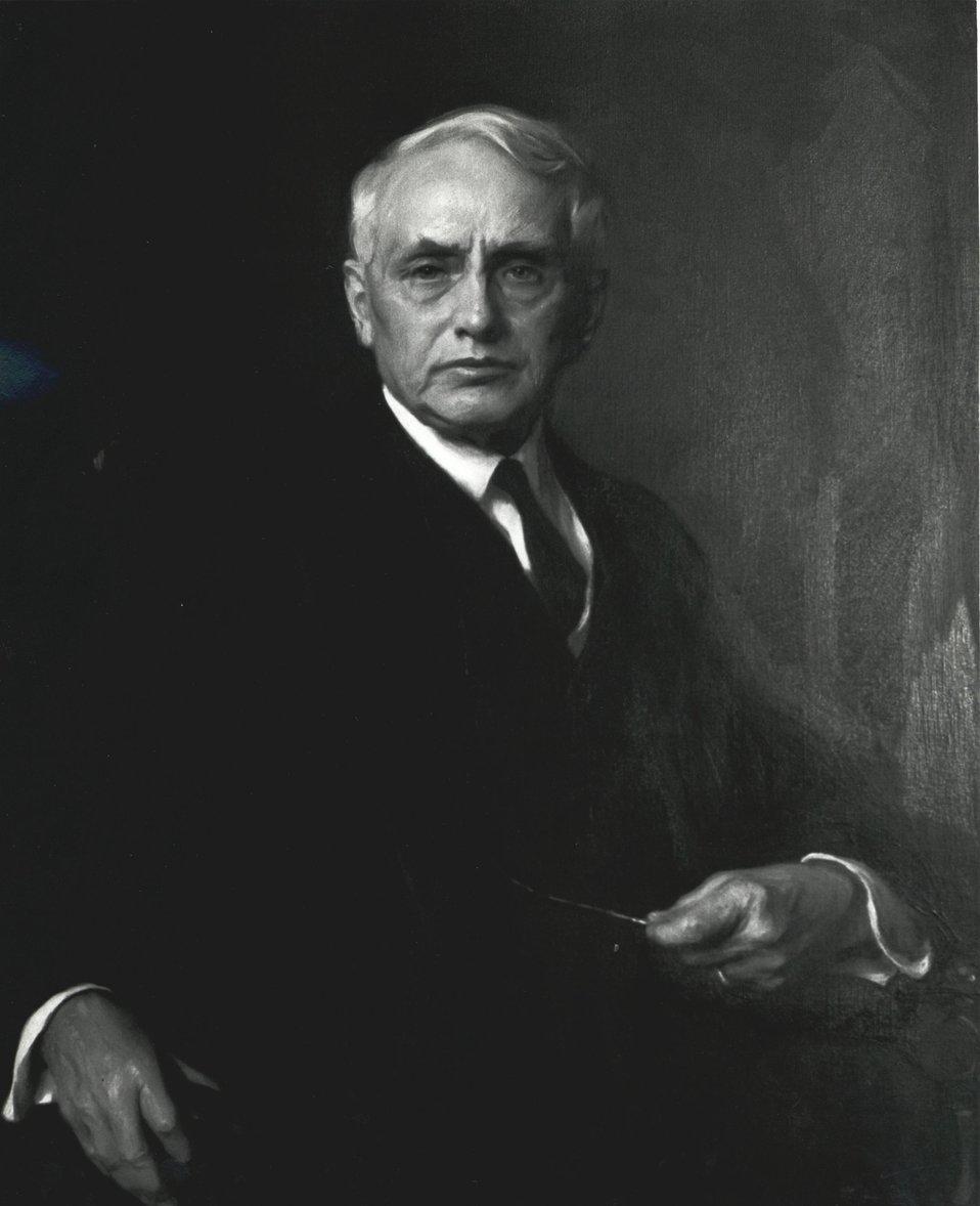 Frank B. Kellogg, U.S. Secretary of State
