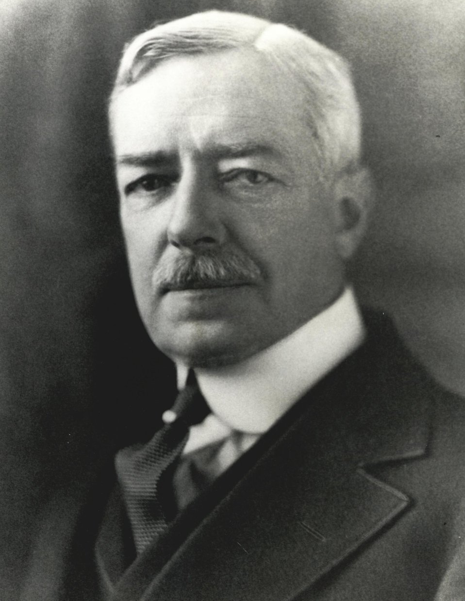 Robert Lansing, U.S. Secretary of State