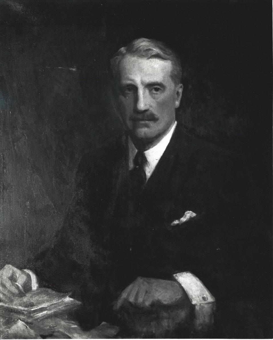 Bainbridge Colby, U.S. Secretary of State