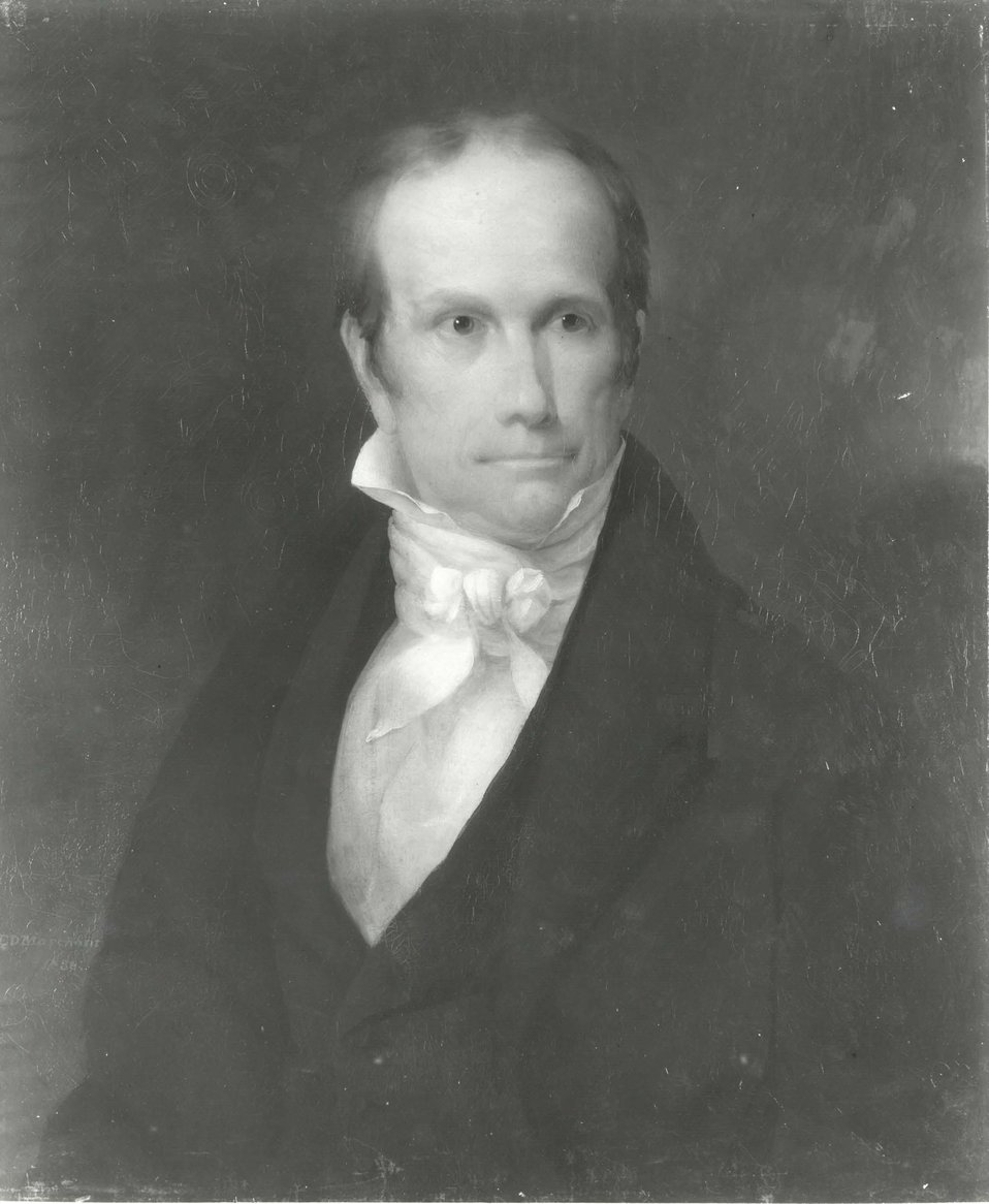 Henry Clay, U.S. Secretary of State
