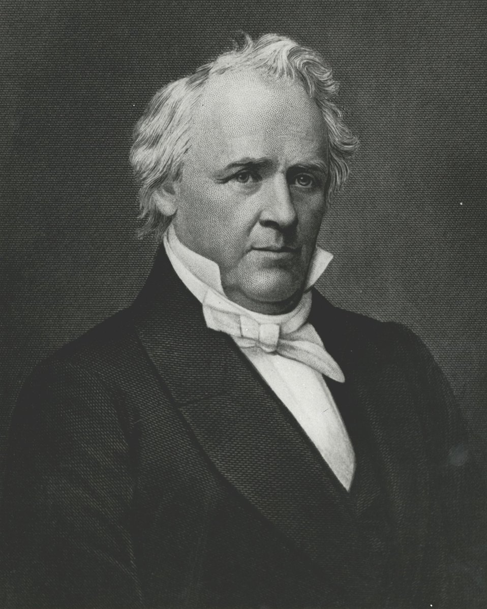 James Buchanan, U.S. Secretary of State