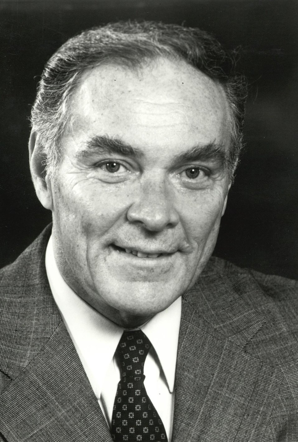 Alexander Meigs Haig, Jr., U.S. Secretary of State