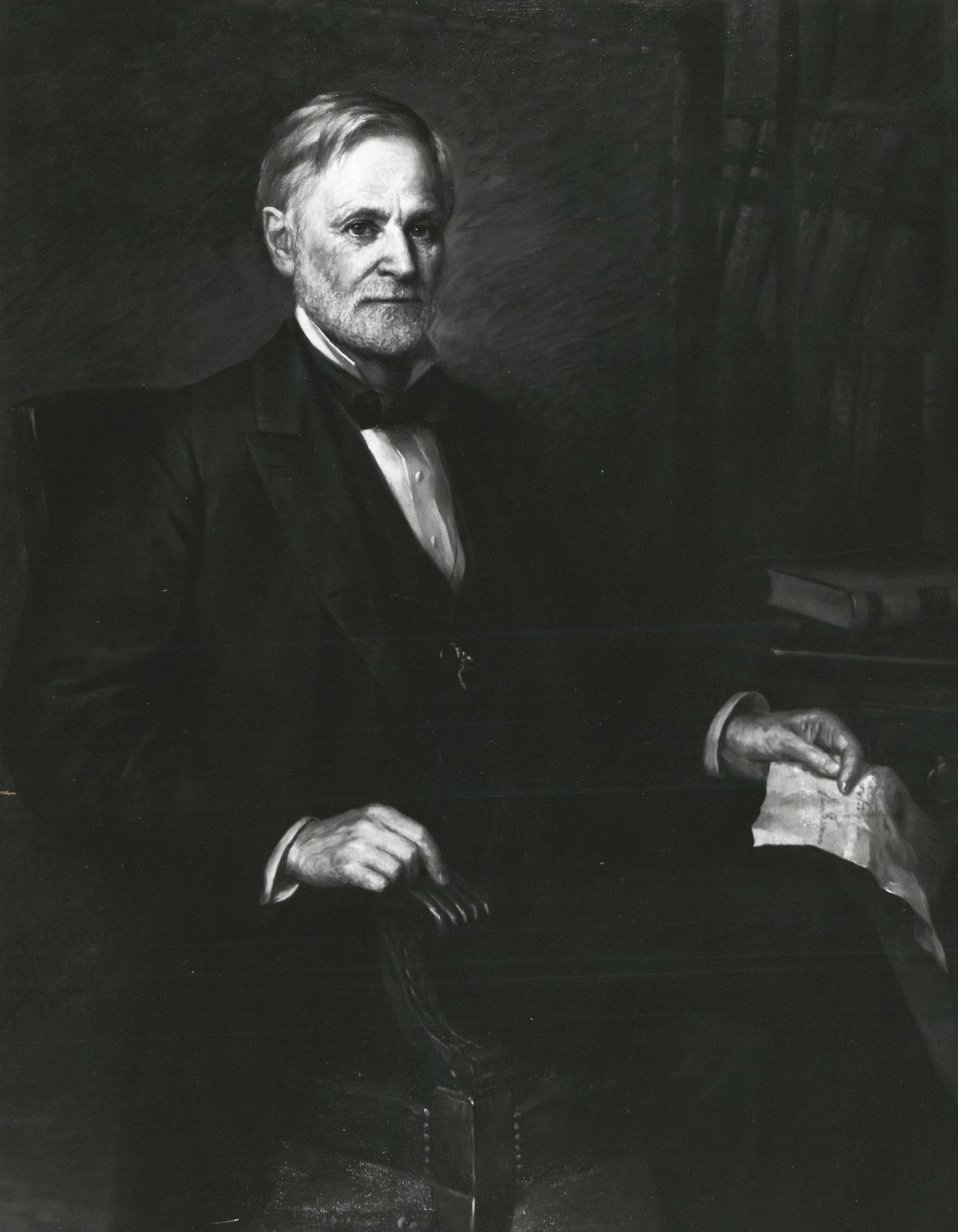 John Sherman, U.S. Secretary of State