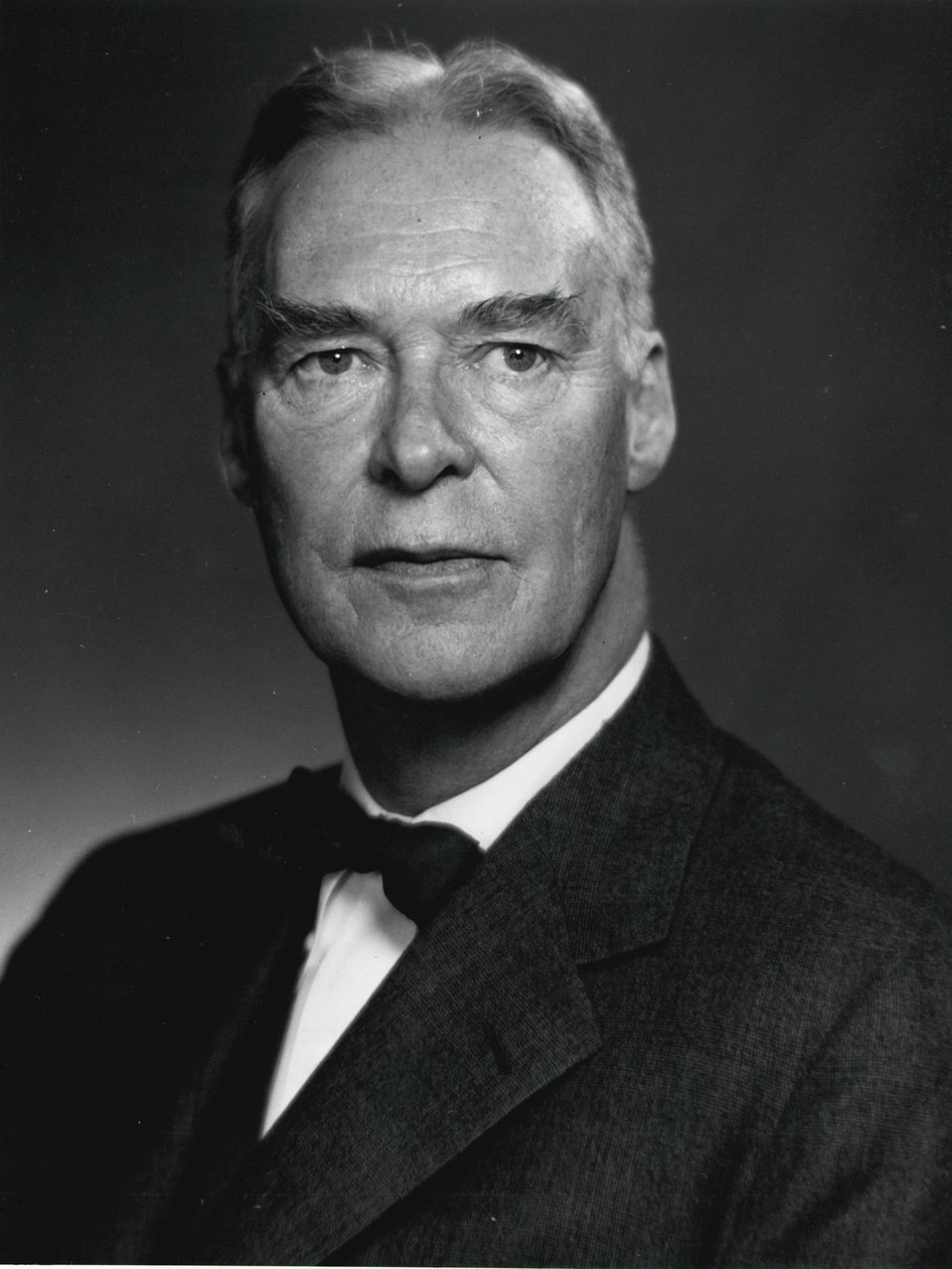 Christian A. Herter, U.S. Secretary of State