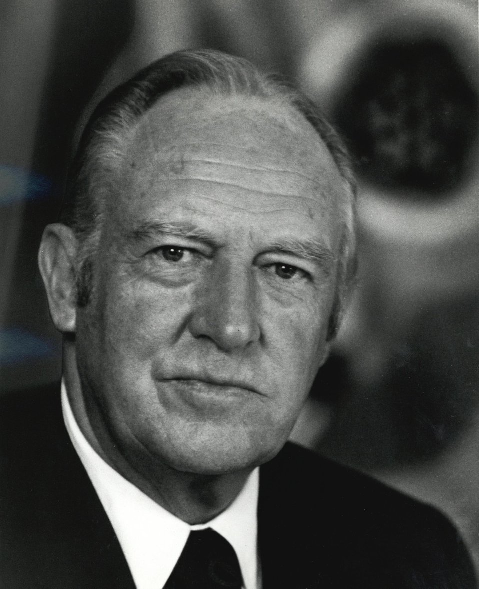 William P. Rogers, U.S. Secretary of State
