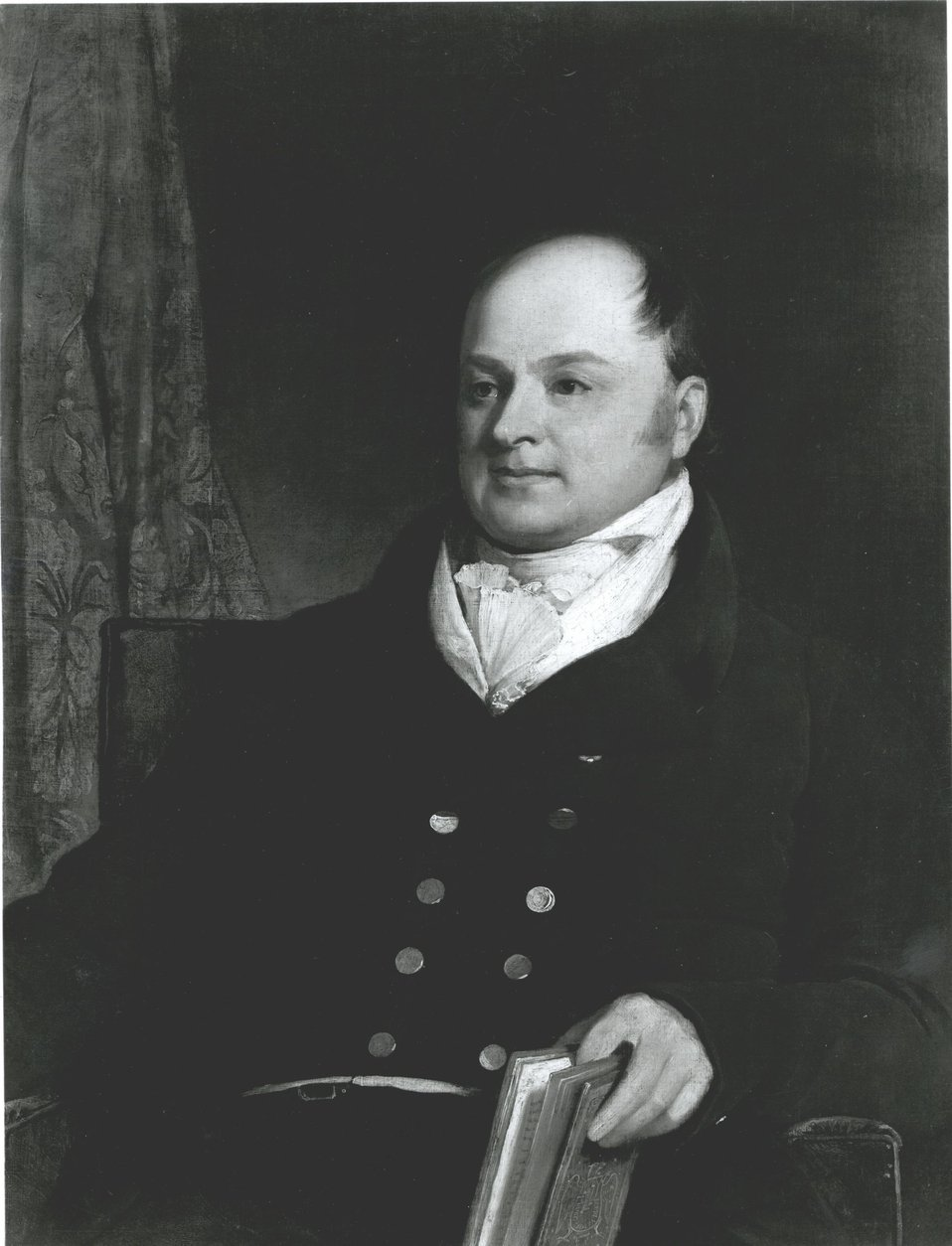 John Quincy Adams, U.S. Secretary of State