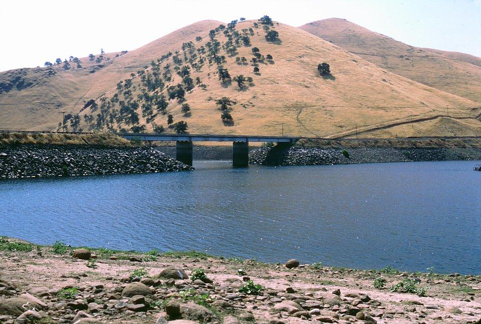 Success Dam