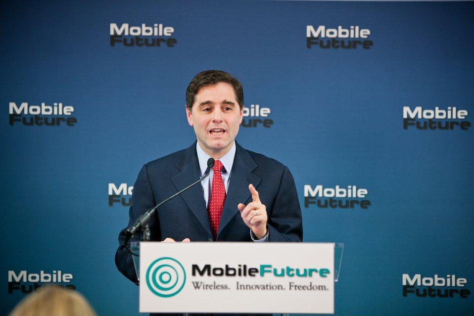 Genachowski Mobile Future Forum