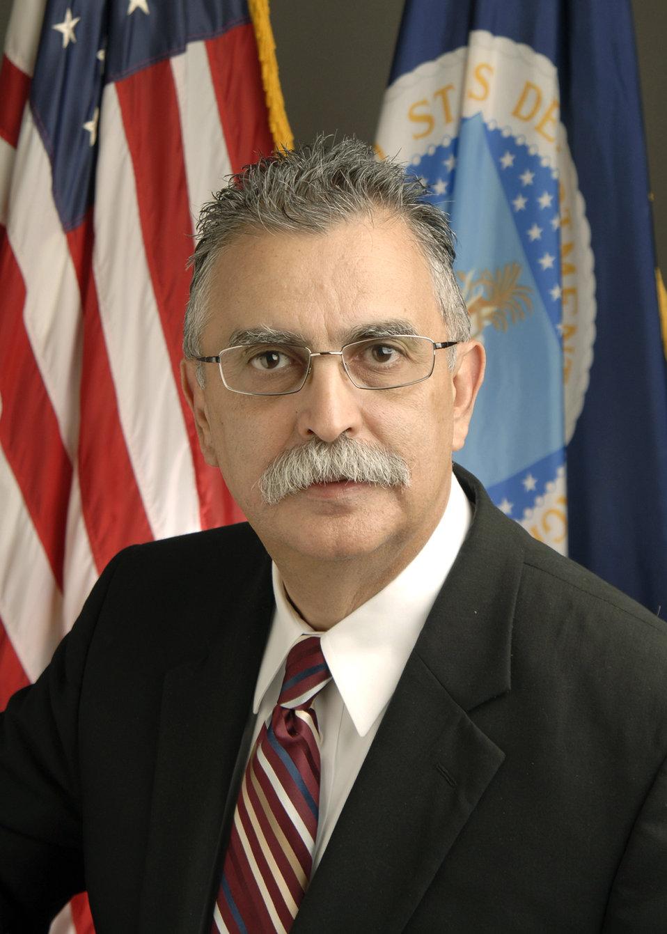 20110609-FSA-KJH-0985 Administrator Farm Service Agency Juan Garcia