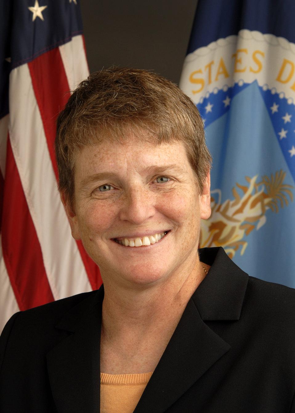 20120807-OSEC-KJH-2852 Deputy Assistant Secretary for Departmental Management, Robin Heard