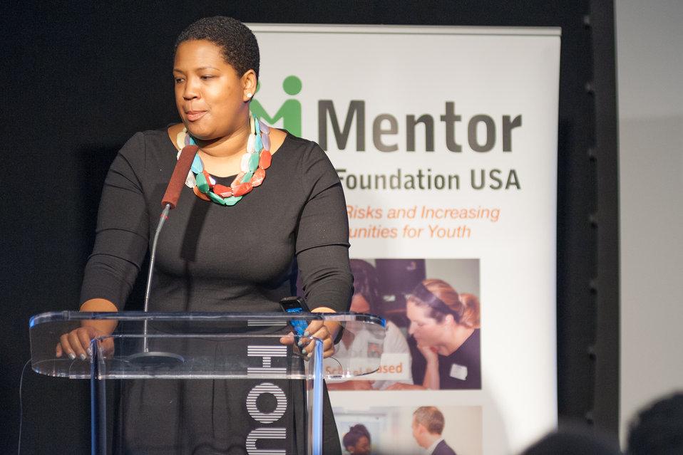 Mentor NDFW Event 2014