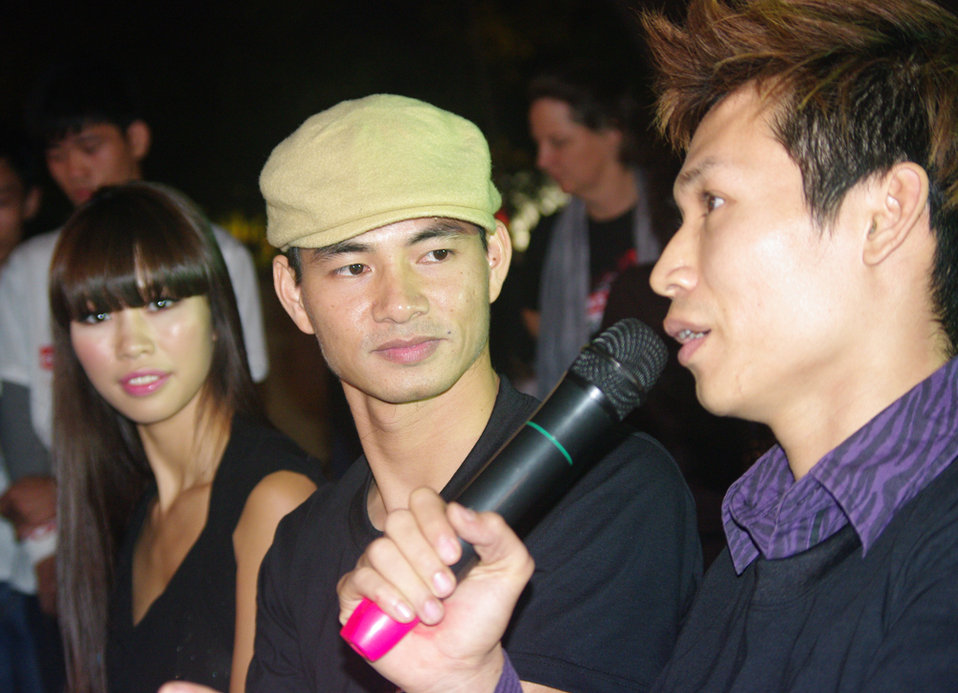 USAID supports dance4life to raise awareness of HIV and fight stigma in Vietnam