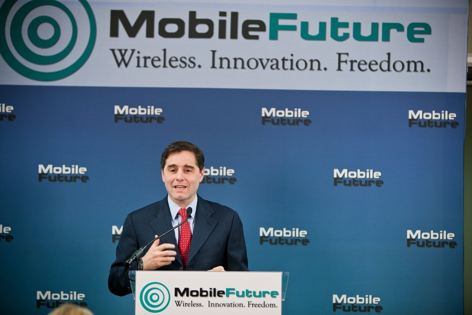 Genachowski Mobile Future Forum