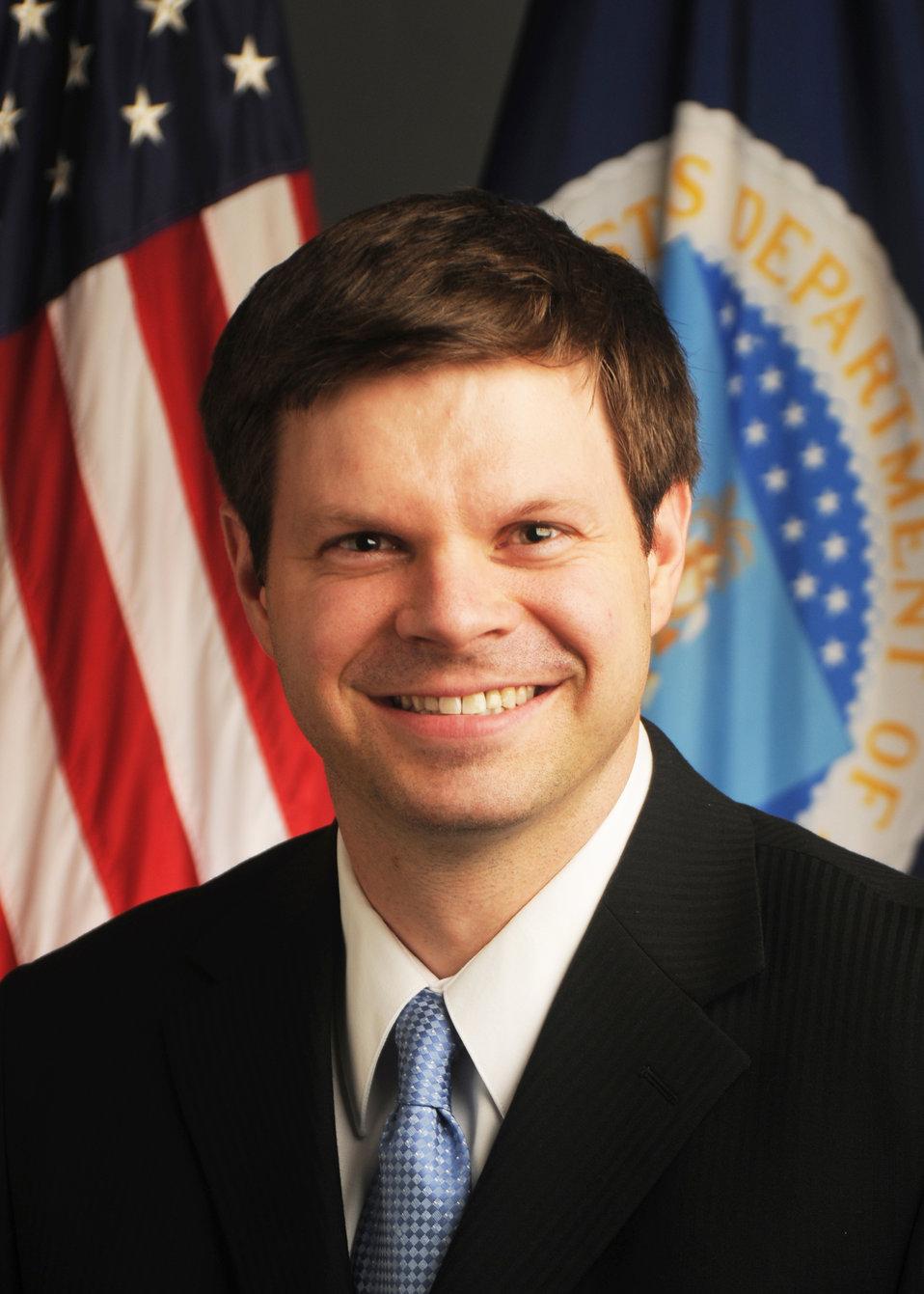 09di1140-003 Deputy Administrator Farm Service Agency Brandon Willis