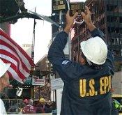 September 11th response